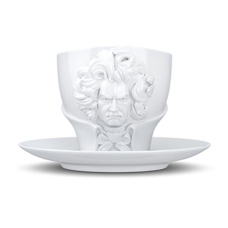 TALENT Tea Cup // Beethoven
