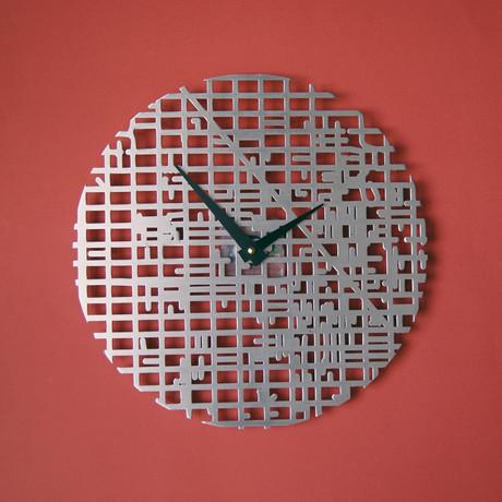 San Francisco // Clock