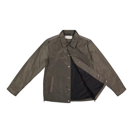Coach's Jacket // Palm (S)