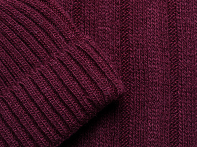 Photo of SVTR Wool Beanies & Scarves Rober Wool Hat // Bordo by Touch Of Modern