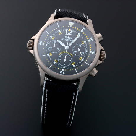 Daniel Jean Richard Chronograph Automatic // 24075 // Pre-Owned