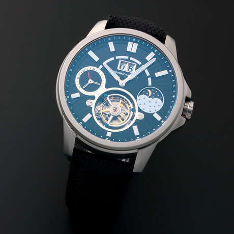 Strumenti Nautici Tourbillon Automatic // SNS01.04.051 // Store Display