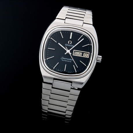 Omega Seamaster Day Date Automatic // Pre-Owned