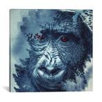 "Gorilla (18""W x 18""H x 0.75""D)"