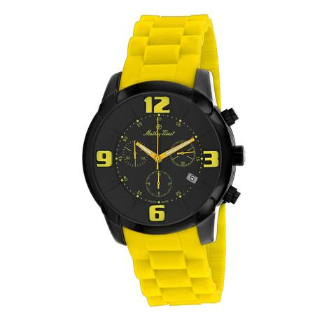 Mathey-Tissot Classic Chronograph Quartz // H511CHJ