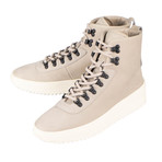 Fear Of God // Perla Nubuck Hiking High-Top Sneakers // Gray (US: 10)