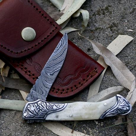 Folding Knife // VK2332