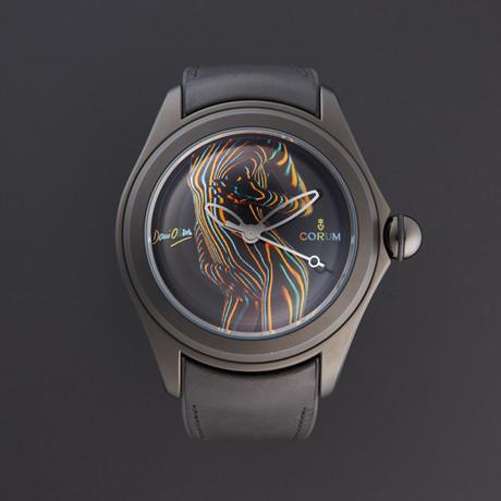 Corum Bubble Dani Olivier Automatic // 082.310.98-0061 DO02 // New