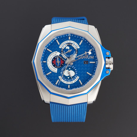 Corum Admiral's Cup AC-One 45 Tides Automatic // 277.101.04-F373 AB12
