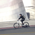 Flash v1 Electric Bike (Charcoal)