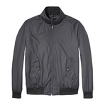 Jenson Harrington Jacket // Anthracite (S)