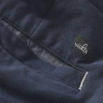 Harris Tailored Sweatpants // Night Blue (S)