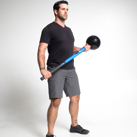 MostFit® Core Hammer // 12 Pound Head