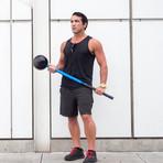 MostFit® Core Hammer // 8 Pound Head
