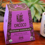 Cacoco // 4-Pack Bundle