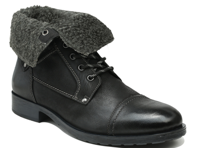 Cape Town South Boots + Loafers Brody Boot // Black (Euro: 39) by Touch Of Modern - Denver Outlet