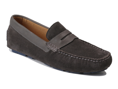 Photo of Cape Town South Boots + Loafers Mathéo Loafer // Dark Brown (Euro: 39) by Touch Of Modern