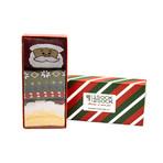 Kringle Holiday Socks // Set of 3 Pairs (Size 8-12)