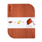 Wood'Nflex // Mahogany