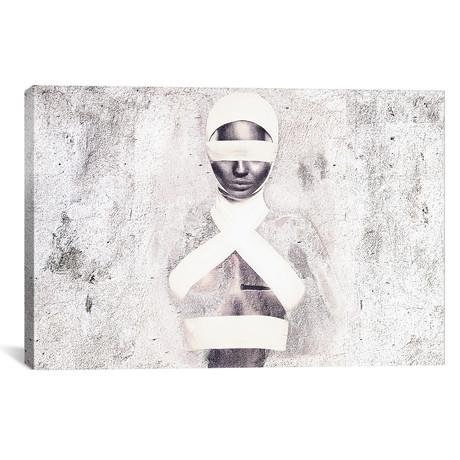 "Inception // Linnea Frank (18""W x 26""H x 0.75""D)"