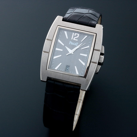 Piaget Upstream Automatic // GOA34 // Store Display