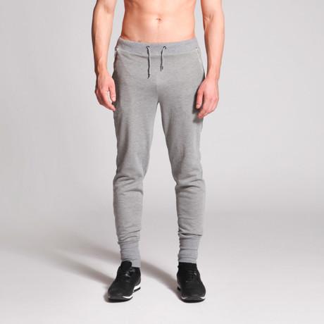 Carter Jogger Pants // Grey (S)