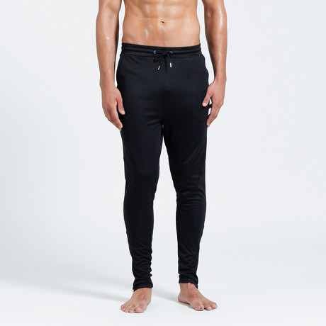 Coppen Jogger // Black (S)