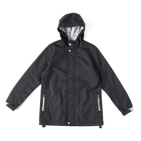 Precipitate Jacket // Black Nite (XS)