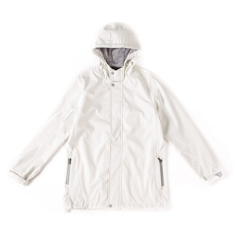 Precipitate Jacket // Vanilla (XS)