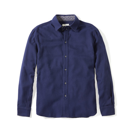 Club Shirt // Navy (S)