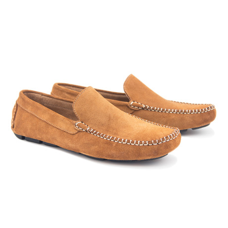 Pala Lisa Moccassin // Copper (Euro: 40)