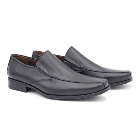 Dress Shoe // Black (Euro: 40)