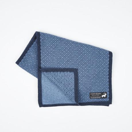 Harper // Atlantic Blue