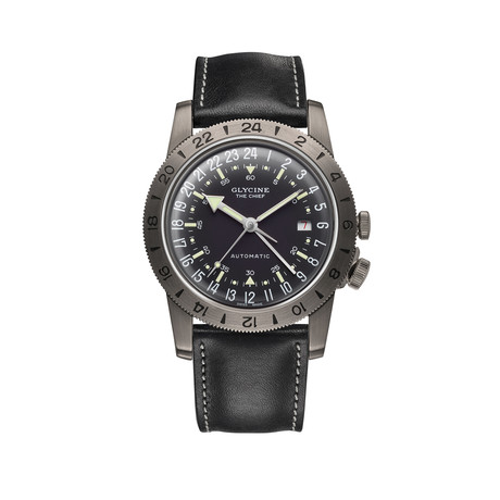 Glycine Airman Vintage The Chief Automatic // GL0246