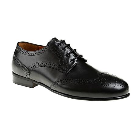 Kalle Dress Shoes // Black (Euro: 39)
