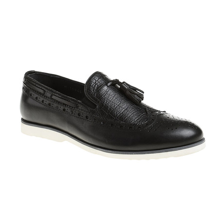 Mark Dress Shoes // Black (Euro: 39)