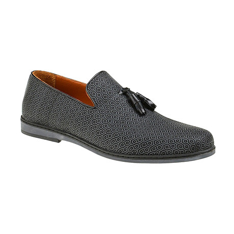 Gentile Loafer // Black (Euro: 39)