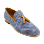 Gentile Loafer // Blue (Euro: 46)