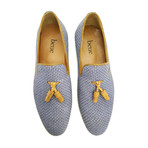 Gentile Loafer // Blue (Euro: 39)