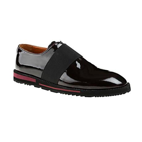 Leroy Dress Shoes // Bordeaux (Euro: 39)