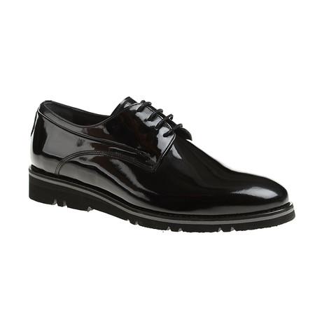 Frankie Dress Shoes // Black (Euro: 39)