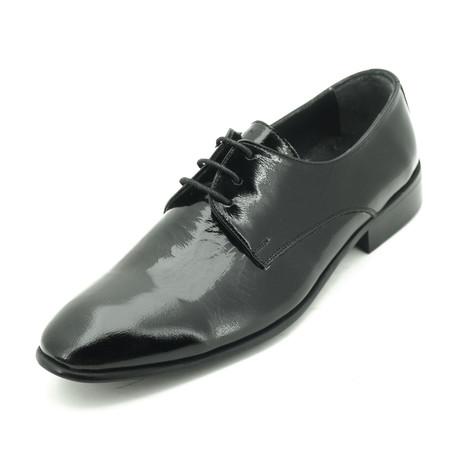 Daniel Dress Shoes // Patent (Euro: 39)