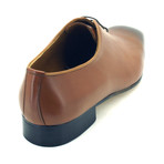 Marco Classic Dress Shoes // Tobacco (Euro: 44)