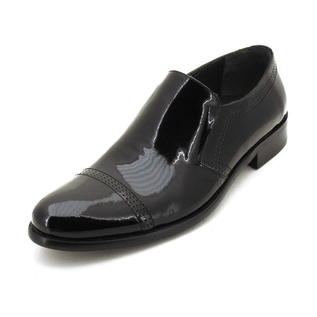 Max Dress Shoes // Patent (Euro: 39)