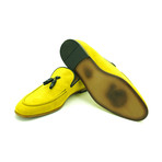 Pascal Loafer // Yellow (Euro: 43)