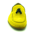 Pascal Loafer // Yellow (Euro: 41)