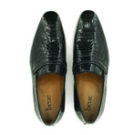 Pierre Dress Shoes // Dark Grey (Euro: 45)
