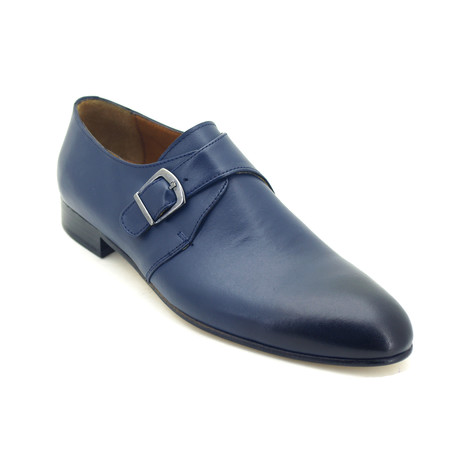 Rulande Monkstrap // Dark Blue (Euro: 39)