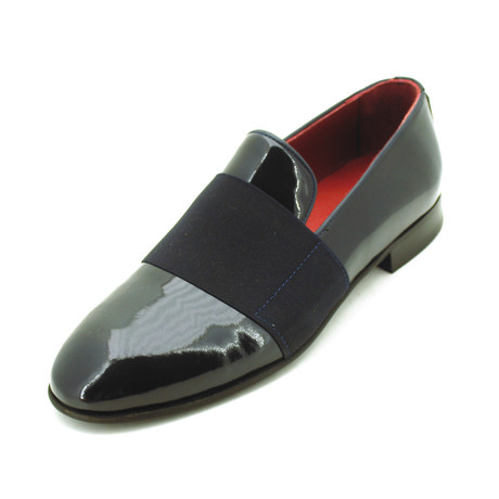 Saturn Dress Shoes // Patent (Euro: 39)