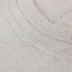 Julius // Plaster Long Tank Top T-Shirt // Gray (M)